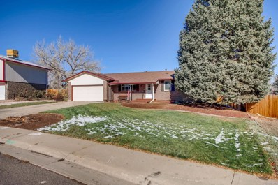 10159 W Saratoga Place, Littleton, CO 80127 - MLS#: 7177378