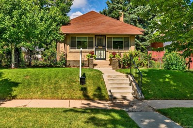 2517 Elm Street, Denver, CO 80207 - #: 7177500