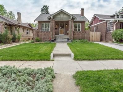 2026 Hudson Street, Denver, CO 80207 - MLS#: 7177723