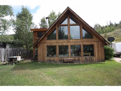 124 Roosevelt Avenue, Hot Sulphur Springs, CO 80451 - MLS#: 7178672