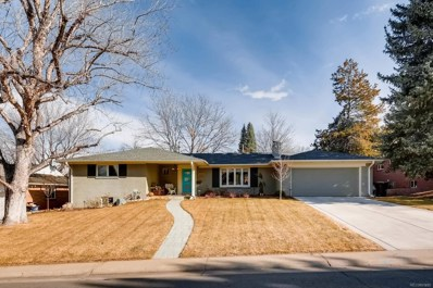 2936 S Saint Paul Street, Denver, CO 80210 - MLS#: 7179454