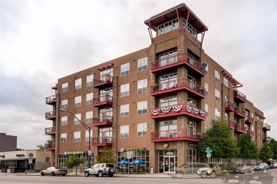 1488 Madison Street UNIT 206, Denver, CO 80206 - MLS#: 7179494