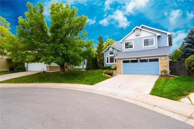 9645 Cordova Drive, Highlands Ranch, CO 80130 - #: 7179534