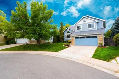 9645 Cordova Drive, Highlands Ranch, CO 80130 - MLS#: 7179534