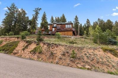 32449 Aspen Meadow Drive, Evergreen, CO 80439 - #: 7179844