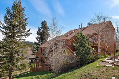 30681 Sun Creek Drive UNIT L, Evergreen, CO 80439 - #: 7179936