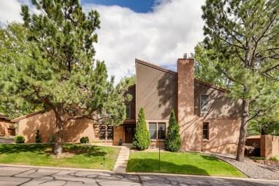 6969 W Yale Avenue UNIT 22, Denver, CO 80227 - MLS#: 7181371