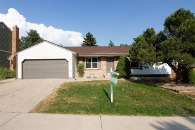 7308 S Cody Street, Littleton, CO 80128 - MLS#: 7181374