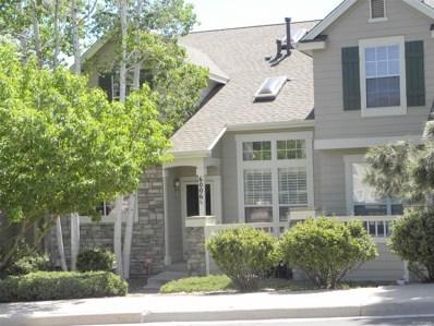 6006 Trailhead Road, Highlands Ranch, CO 80130 - MLS#: 7181379