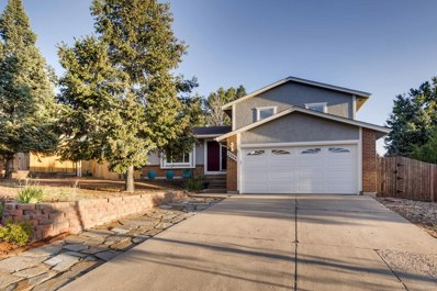 2255 Parliament Drive, Colorado Springs, CO 80920 - MLS#: 7181671