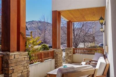 601 Wingate Avenue, Boulder, CO 80304 - #: 7181721