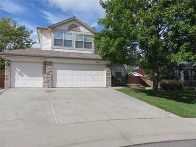 6045 S Meadow Lark Place, Castle Rock, CO 80109 - MLS#: 7181945