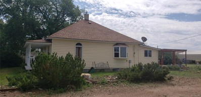 812 Central Avenue, Wiggins, CO 80654 - #: 7182557