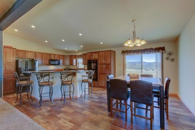 16750 Allen Drive, Buena Vista, CO 81211 - MLS#: 7182652