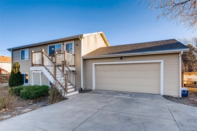 2570 W Dartmouth Avenue, Englewood, CO 80110 - MLS#: 7182694