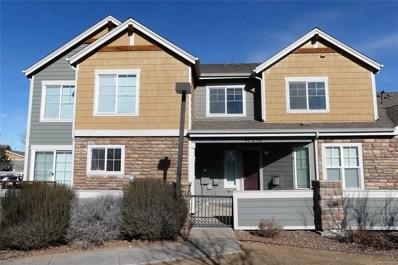 12830 Jasmine Street UNIT B, Thornton, CO 80602 - MLS#: 7183745