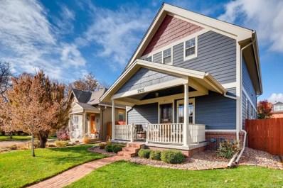 2935 N Franklin Street, Denver, CO 80205 - #: 7184198