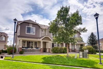 16139 E Geddes Lane UNIT 100, Aurora, CO 80016 - MLS#: 7184230