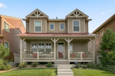 21628 E Stroll Avenue, Parker, CO 80138 - MLS#: 7184257