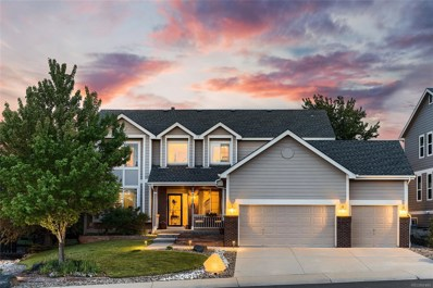 1768 Rosemary Drive, Castle Rock, CO 80109 - #: 7184476