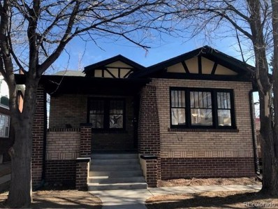 1528 Harrison Street, Denver, CO 80206 - MLS#: 7187533