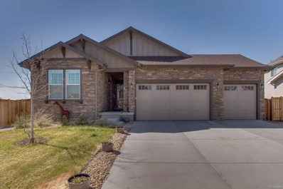 15821 Josephine Circle W, Thornton, CO 80602 - MLS#: 7188322