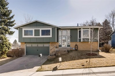 7272 S VanCe Street, Littleton, CO 80128 - MLS#: 7188522
