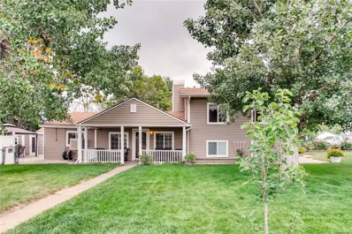 7700 Monaco Street, Commerce City, CO 80022 - MLS#: 7188533