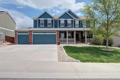5803 Palmer Drive, Castle Rock, CO 80104 - MLS#: 7190411