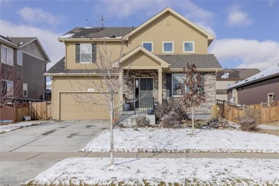19467 E 62nd Avenue, Aurora, CO 80019 - #: 7191773