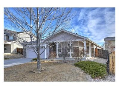 13650 Leyden Court, Thornton, CO 80602 - MLS#: 7192025