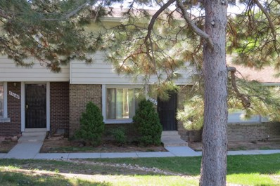 13042 E Kansas Place, Aurora, CO 80012 - #: 7192165