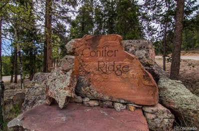 26830 Longview Drive, Conifer, CO 80433 - #: 7193741
