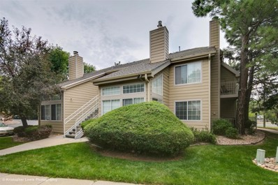 882 S Reed Court UNIT C, Lakewood, CO 80226 - MLS#: 7194756
