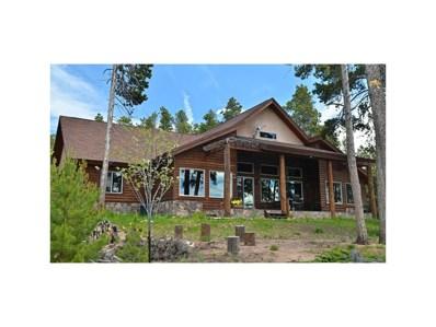 984 Grand County Road 642, Grand Lake, CO 80447 - MLS#: 7195017