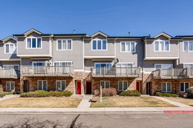 2765 W Riverwalk Circle UNIT I, Littleton, CO 80123 - MLS#: 7195575