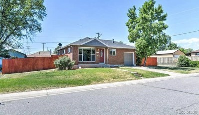 2002 Graves Court, Northglenn, CO 80233 - MLS#: 7195785