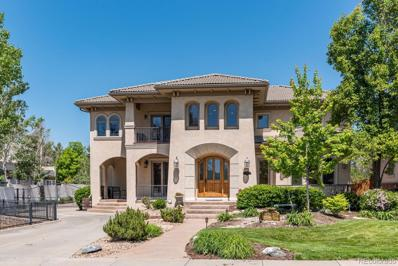 8875 E Mexico Drive, Denver, CO 80231 - #: 7197729