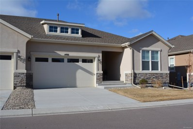 1402 Promontory Bluff View, Colorado Springs, CO 80921 - #: 7198574