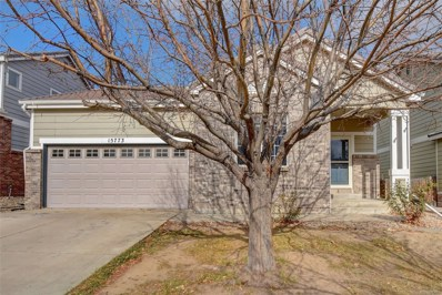 15773 E 96th Way, Commerce City, CO 80022 - MLS#: 7199717