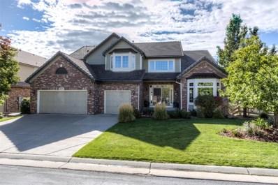 6874 Esperanza Drive, Castle Pines, CO 80108 - MLS#: 7200475