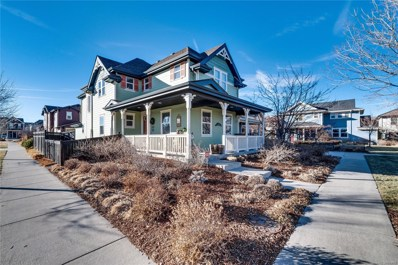 8398 E 23rd Avenue, Denver, CO 80238 - MLS#: 7201178