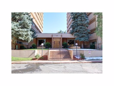 8060 E Girard Avenue UNIT 719, Denver, CO 80231 - MLS#: 7203240