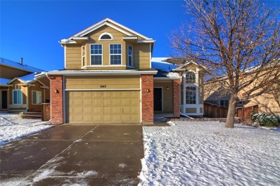 5145 Weeping Willow Circle, Highlands Ranch, CO 80130 - #: 7203241