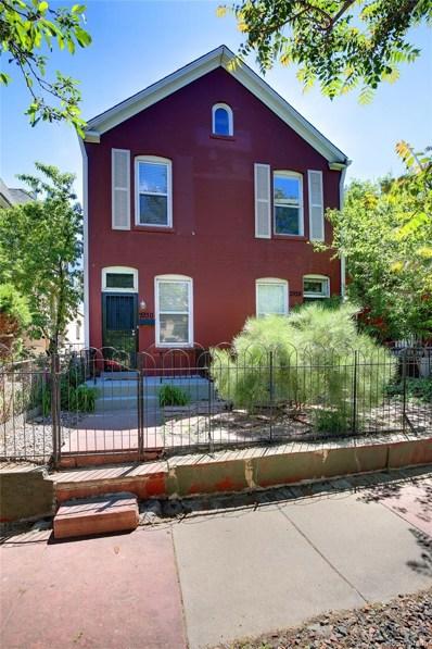 2930 N Marion Street, Denver, CO 80205 - #: 7203545
