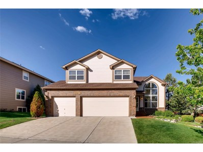 10160 Ottertail Court, Colorado Springs, CO 80920 - MLS#: 7203700