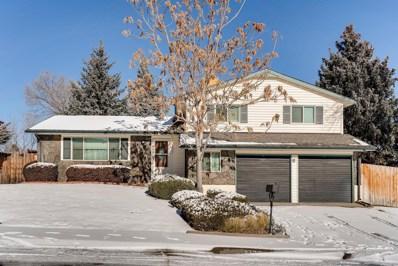 1177 S Kline Way, Lakewood, CO 80232 - MLS#: 7203919