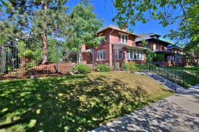 2315 Eudora Street, Denver, CO 80207 - #: 7204302