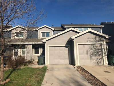 11093 Gaylord Street, Northglenn, CO 80233 - #: 7205808