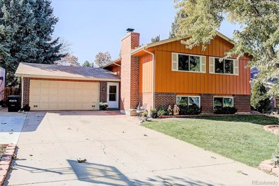 7657 S Datura Circle, Littleton, CO 80120 - #: 7207339